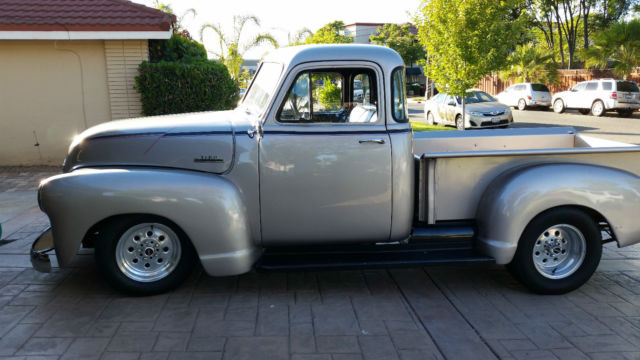 1953 chevrolet 3100 truck 5 window deluxe v8 automatic for 1953 chevy truck for sale 5 window