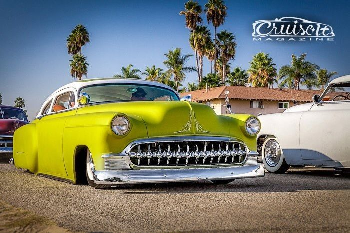 Chopped Cars For Sale In California