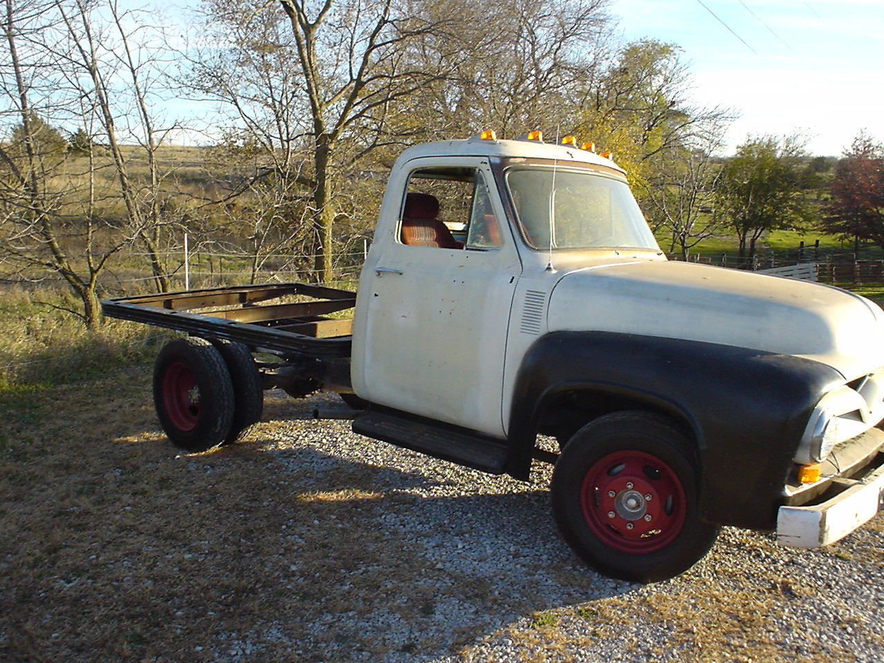 1953 ford f3 flatbed unrestored modified running plenty of character 1926 Ford Flatbed