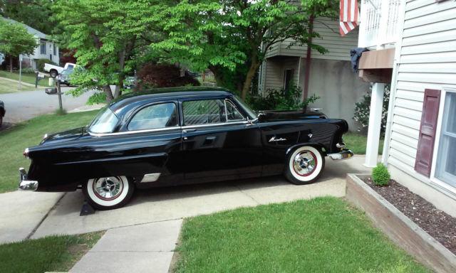 1953 ford mainline 2 door sedan v8 3 speed manual w for 1953 ford 2 door sedan
