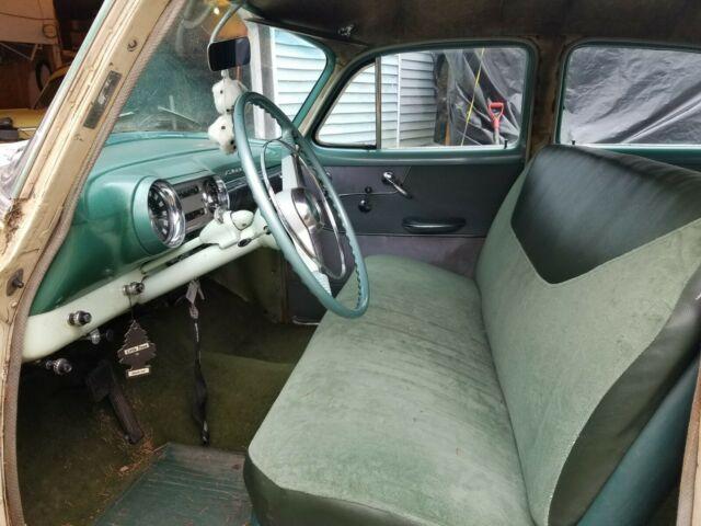 1954 chevrolet 210 4 door sedan for 1954 chevy 4 door