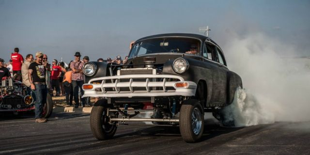 Por15 Where To Buy >> 1954 CHEVY GASSER STREET LEGAL HOT ROD RAT CUSTOM RACE CAR.