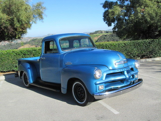 1954 chevy truck chevy 3100 shortbed 5 window truck c10 for 1954 chevy truck 5 window