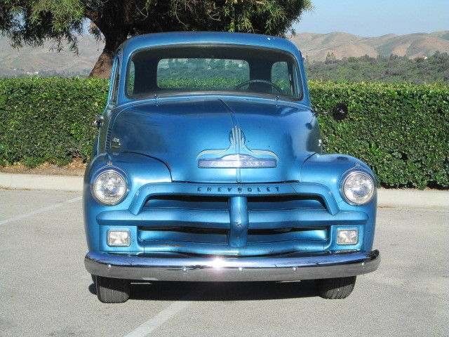 1954 chevy truck chevy 3100 shortbed 5 window truck c10 for 1954 chevy truck 5 window for sale