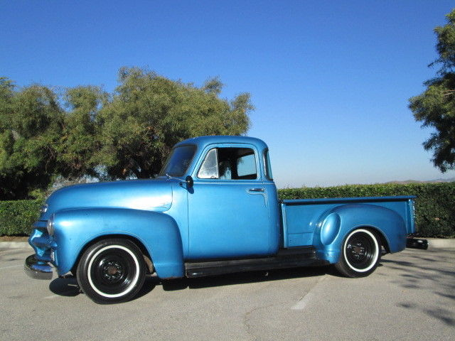1954 chevy truck chevy 3100 shortbed 5 window truck c10 for 1954 chevy 5 window truck