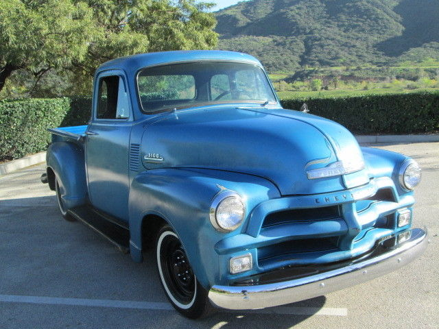 1954 chevy truck chevy 3100 shortbed 5 window truck c10 for 1954 chevy 3100 5 window