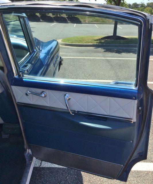 1954 Buick Roadmaster For Sale 1865222: 1955 Buick Roadmaster Sedan