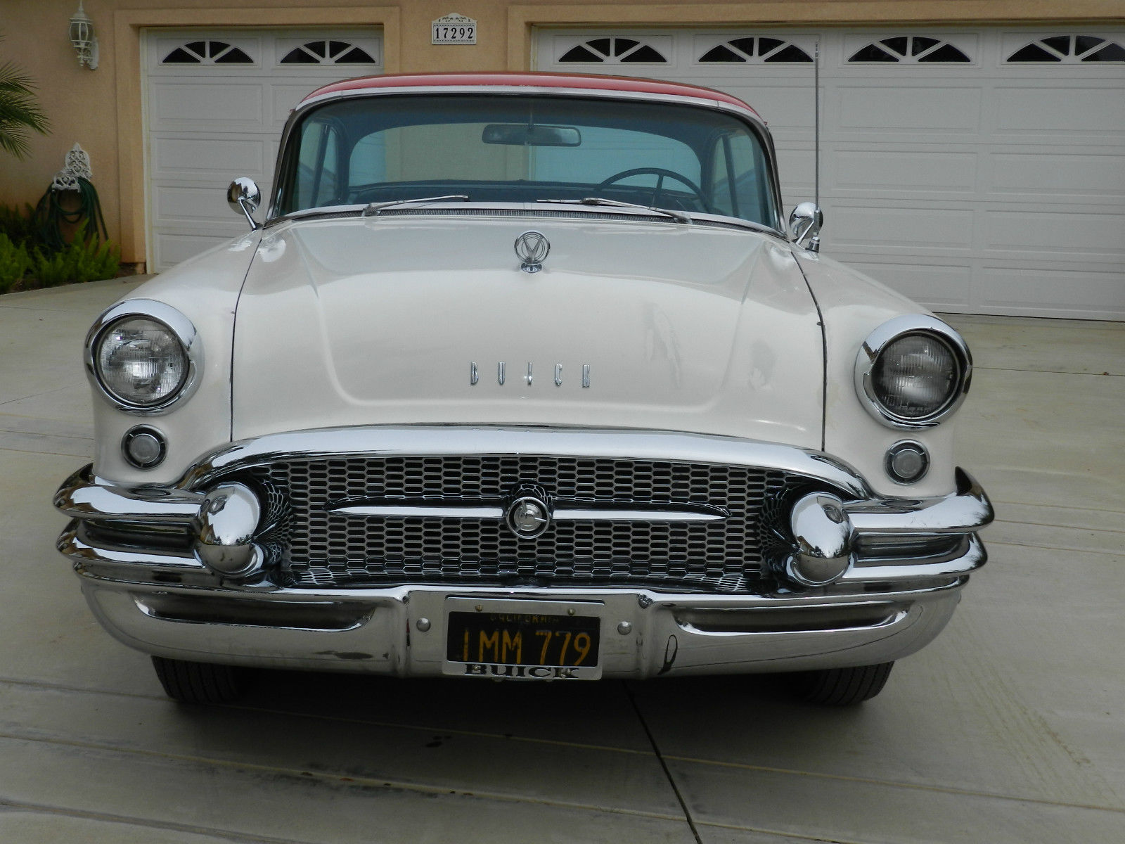 1955 buick special 2 door hardtop nice for sale in riverside california united states. Black Bedroom Furniture Sets. Home Design Ideas