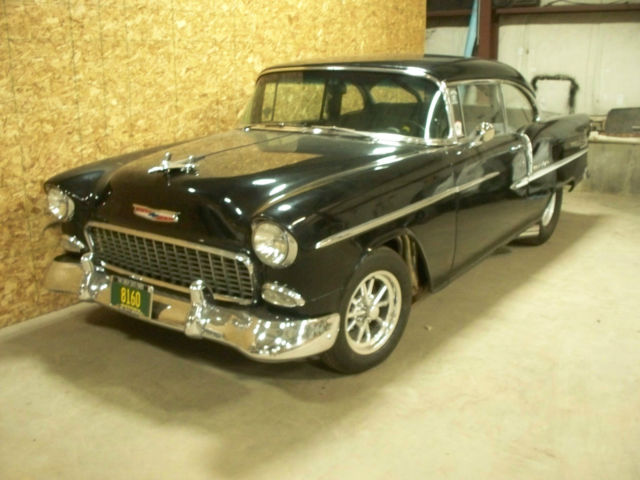 1955 chevy belair 2 door hardtop street legal drag car old for 1955 chevy belair 2 door hardtop for sale
