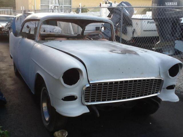 1955 Chevy Original Belair