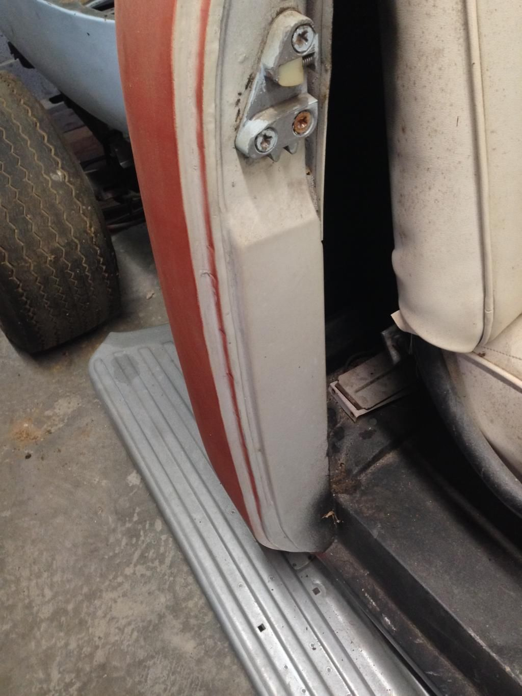 1955 Ford F100 Very Solid 351 Windsor C6 Nice Project Easy To Running Boards Finish For Sale In Beckley West Virginia United States