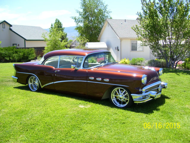 1956 Buick Special Resto Mod