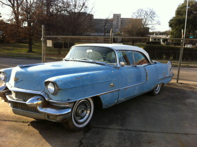 1956 cadillac sedan deville 4 door hardtop rockabilly lead for 1956 cadillac 4 door sedan