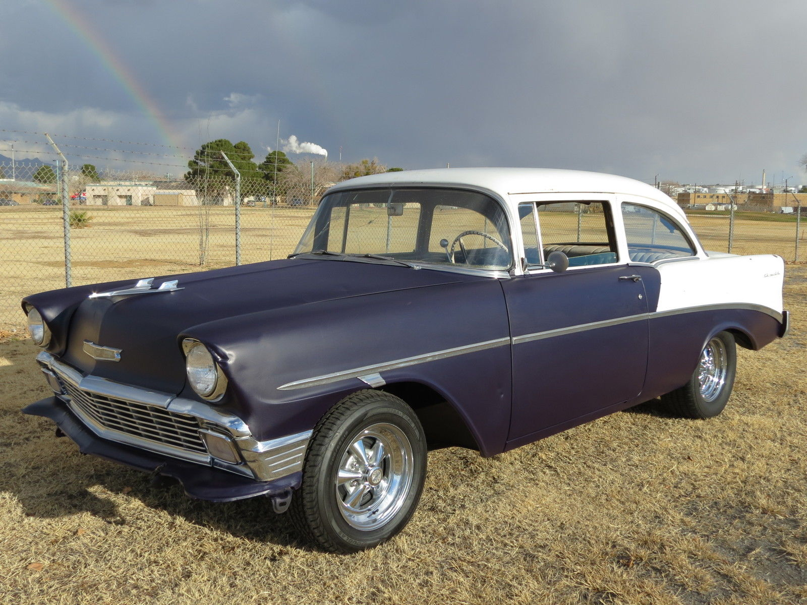 Chevy Belair Car For Sale