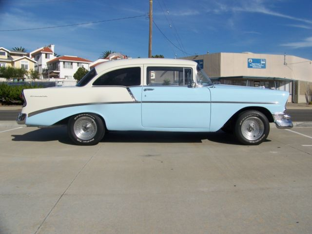1956 chevy 2 door sedan 210 for 1956 chevy 210 2 door sedan