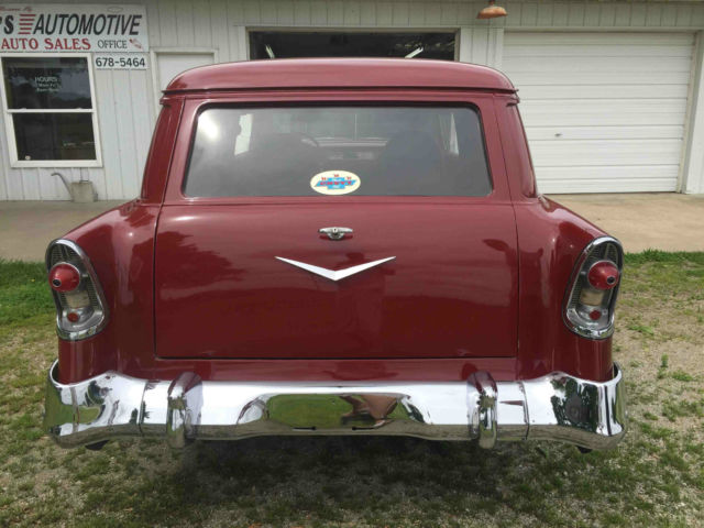 Used Tires San Jose >> 1956 Chevy Sedan Delivery - Chevrolet, Station Wagon ...