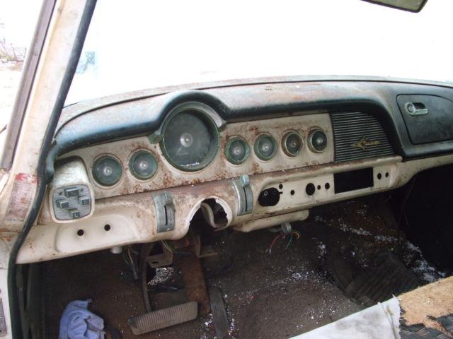 1956 dodge coronet parts