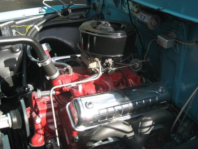 ford transmission wiring harness 1956 ford f100 short bed pickup fully restored 292 v8 in my ford e4od transmission wiring harness diagram of the
