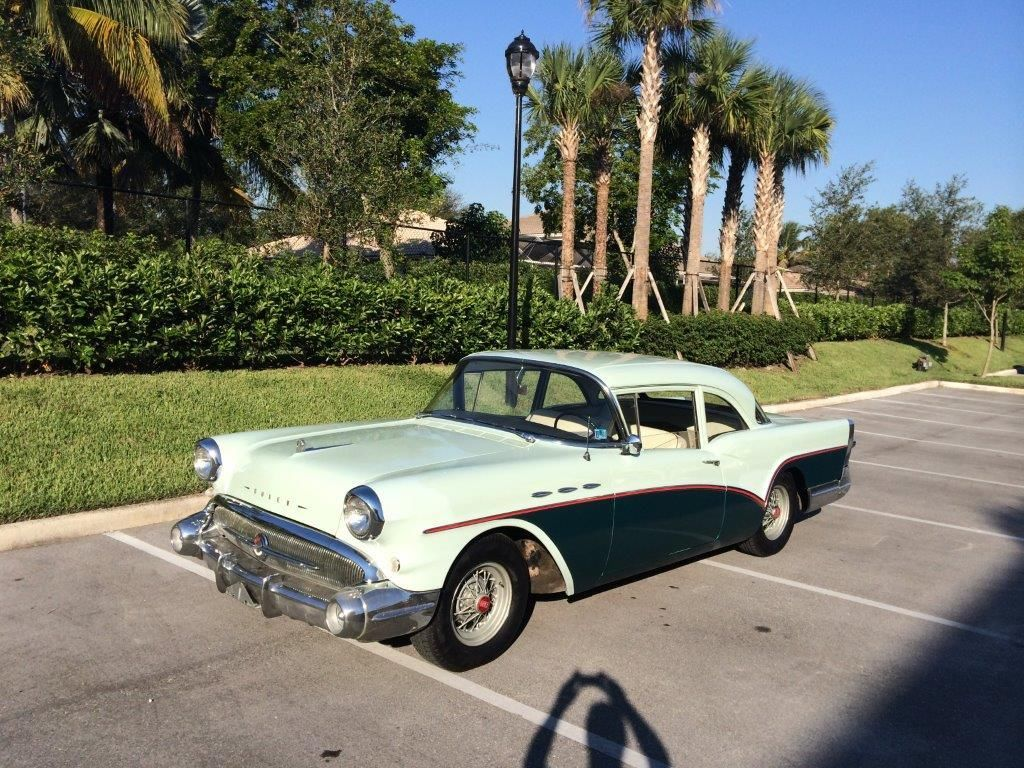 1957 buick special no reserve beautiful car. Black Bedroom Furniture Sets. Home Design Ideas