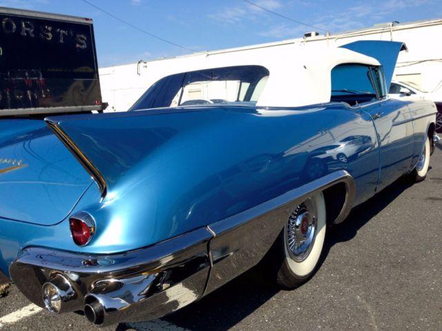 1957 Cadillac Eldorado Biarritz Convertible Price Lowered