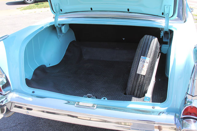 Cars For Sale In Montgomery Al >> 1957 CHEVY 150 2 DR SEDAN 270HP 283 DUAL QUAD BATWING AIR CLEANER 3 on the TREE
