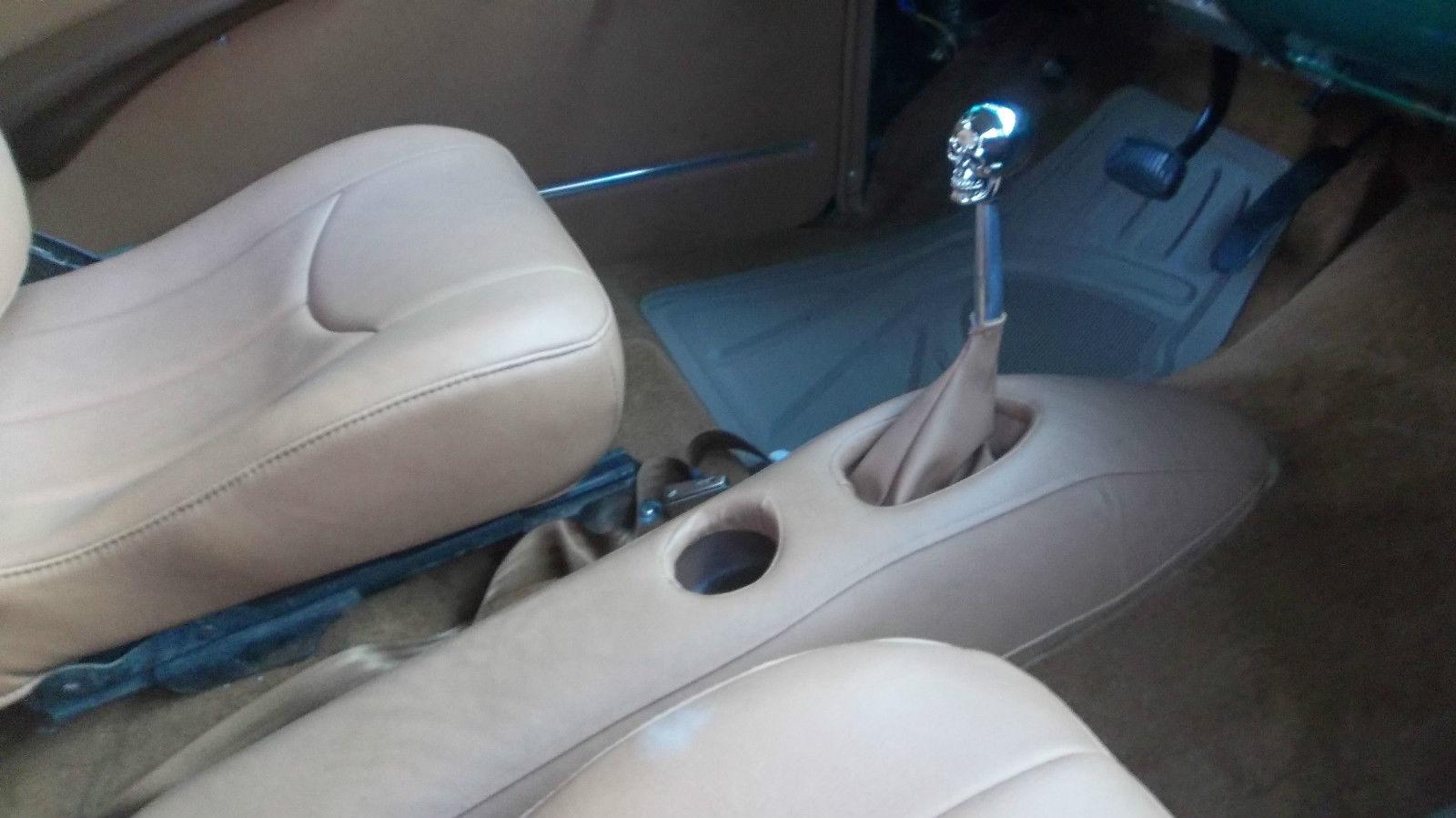 1957 Chevy 2 Door Handyman Wagon Rare 350 Auto Ultraleather Interior Bel Air