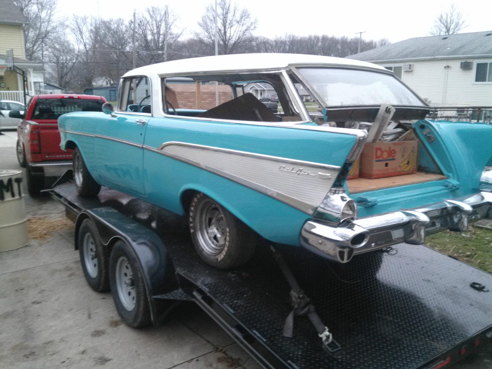 Used Chevrolet Malibu Wagon RWD For Sale  CarGurus