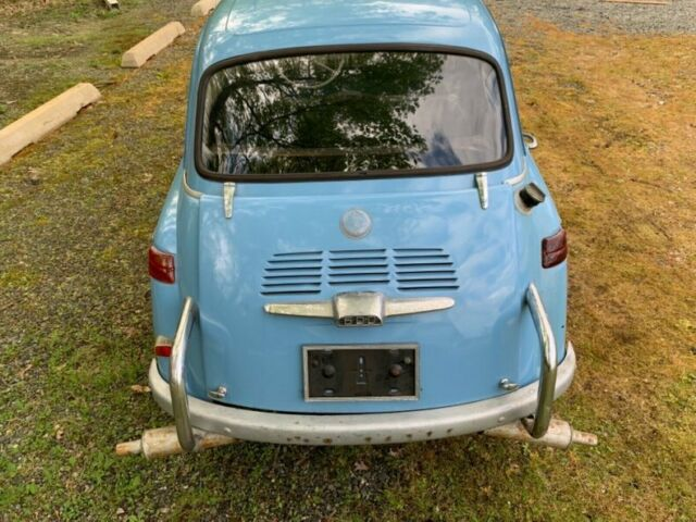 Service Manual 1958 Bmw 600 Trim Removal Window 1958 Bmw Isetta 600 Limo For Sale Photos