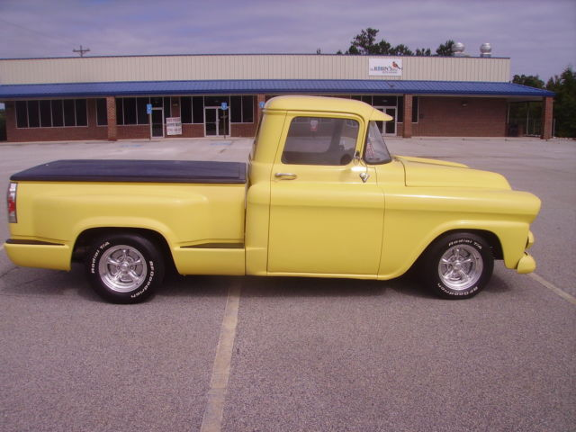 1958 Chevy/GMC Pickup 6 0 Liter Fuel Injected V8 700R4