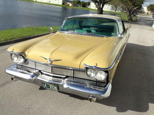 1958 chrysler imperial for sale
