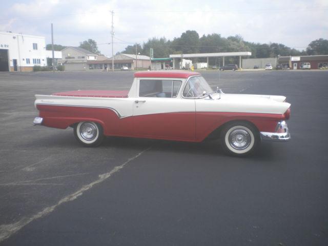 1958 ford ranchero for sale in greenville michigan united states - 1958 Ford Ranchero For Sale