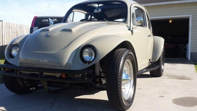 1958 volkswagen beetle custom sr20det turbo 300hp fast. Black Bedroom Furniture Sets. Home Design Ideas