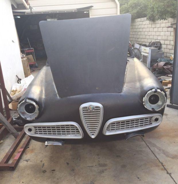 1959 Alfa Romeo Giulietta Sprint 750 101