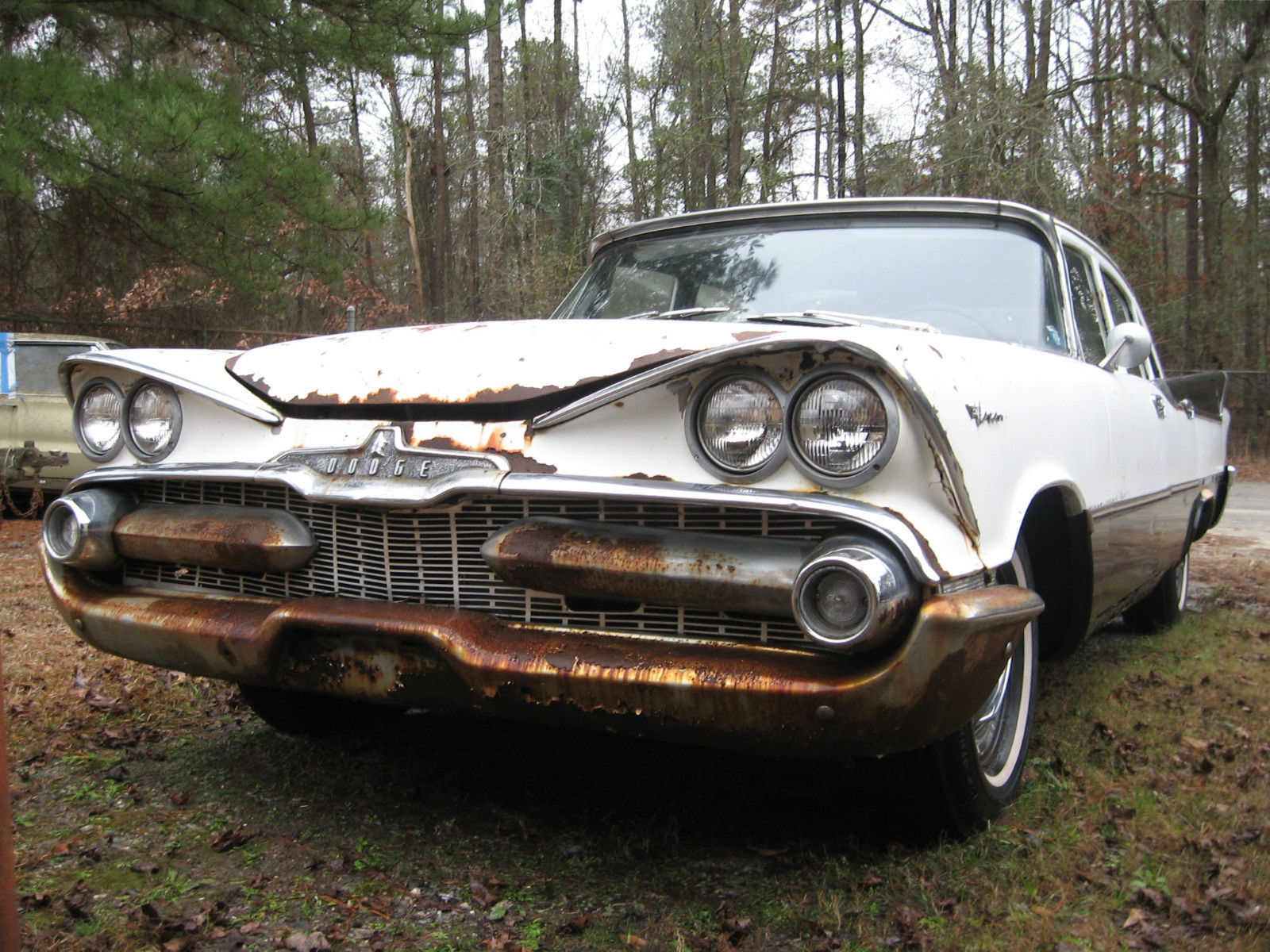 Why The Future Is The Automatic Transmission further Car of the week 1956 imperial together with Heated Steam Cleaning Extractor further 179599 1956 Dodge Custom Royal D 500 Sedan Early Muscle Car 034hemi034 V8 moreover 206860717. on powerflite