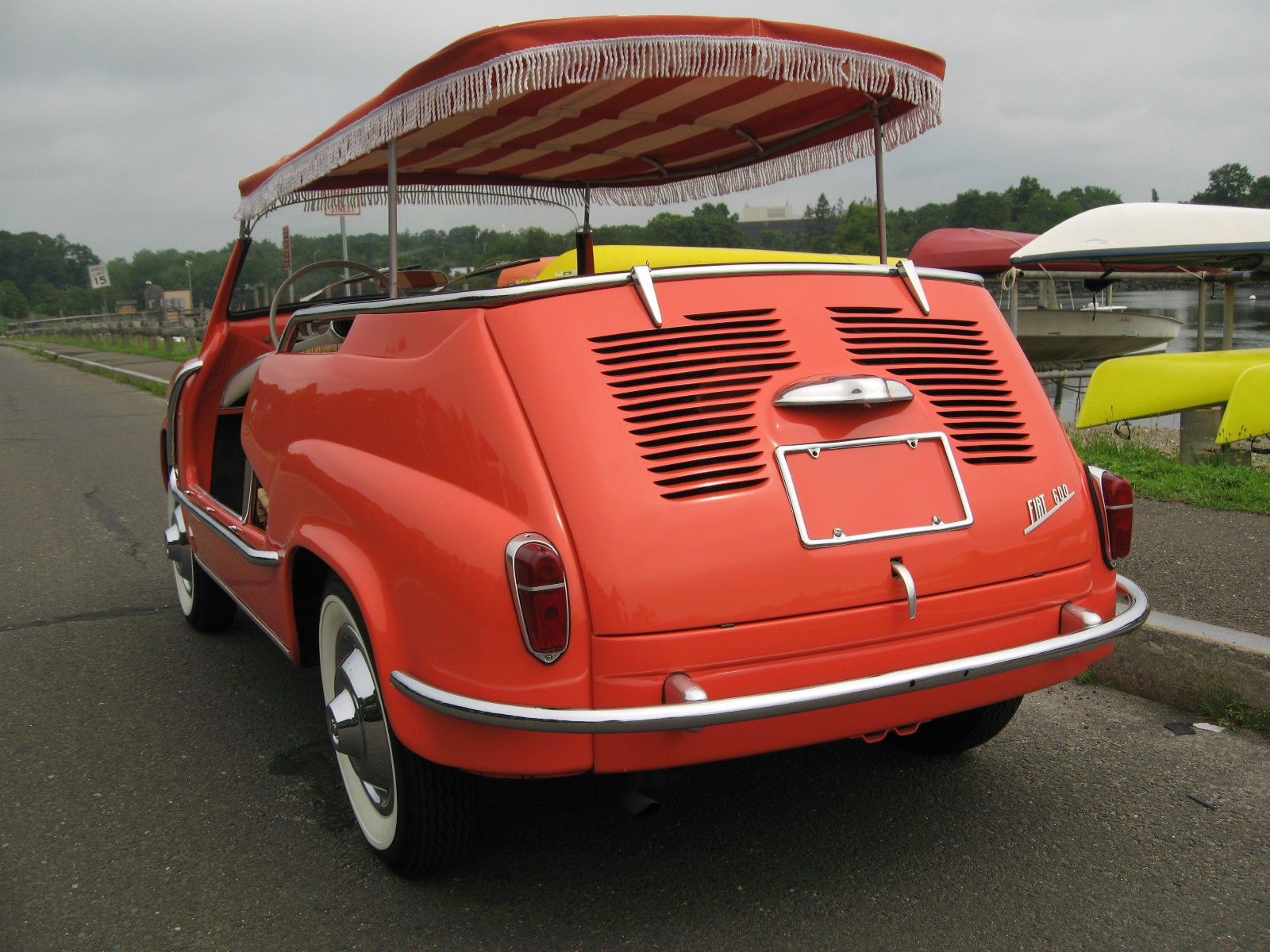 as sale sienfeld on jerry for jolly show fiat restoration s magnificent featured