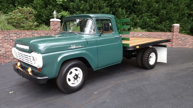 Ford F For Sale At Old Town Automobile
