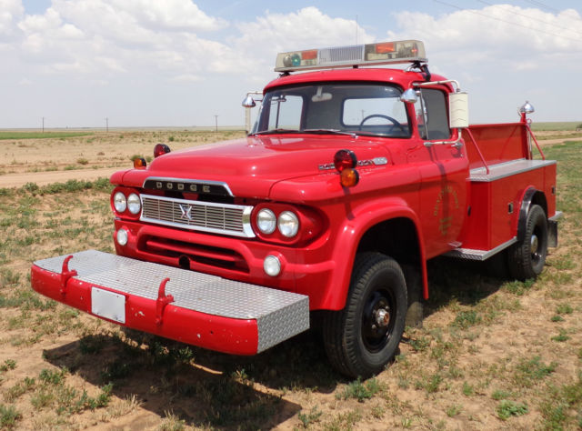 Vega (TX) United States  city photo : 1960 Dodge Power Wagon for sale in Vega, Texas, United States