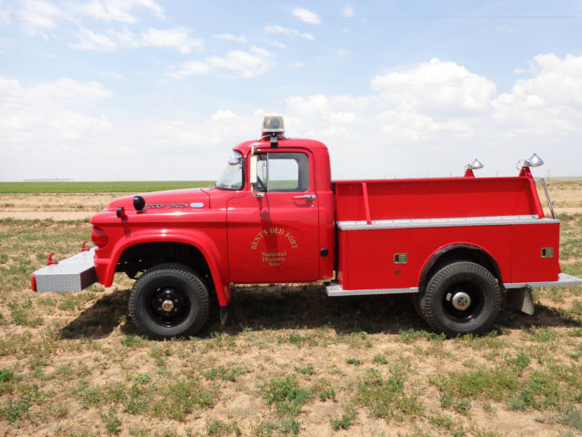 Vega (TX) United States  city pictures gallery : 1960 Dodge Power Wagon for sale in Vega, Texas, United States