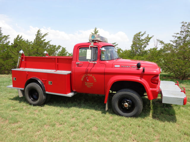 Vega (TX) United States  city images : 1960 Dodge Power Wagon for sale in Vega, Texas, United States