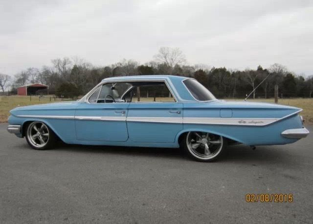 1961 Chevrolet Biscaynes for Sale  Used on Oodle Classifieds