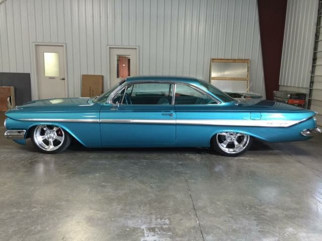 1961 chevrolet impala bubble top ls swap air ride vintage a c must see. Black Bedroom Furniture Sets. Home Design Ideas