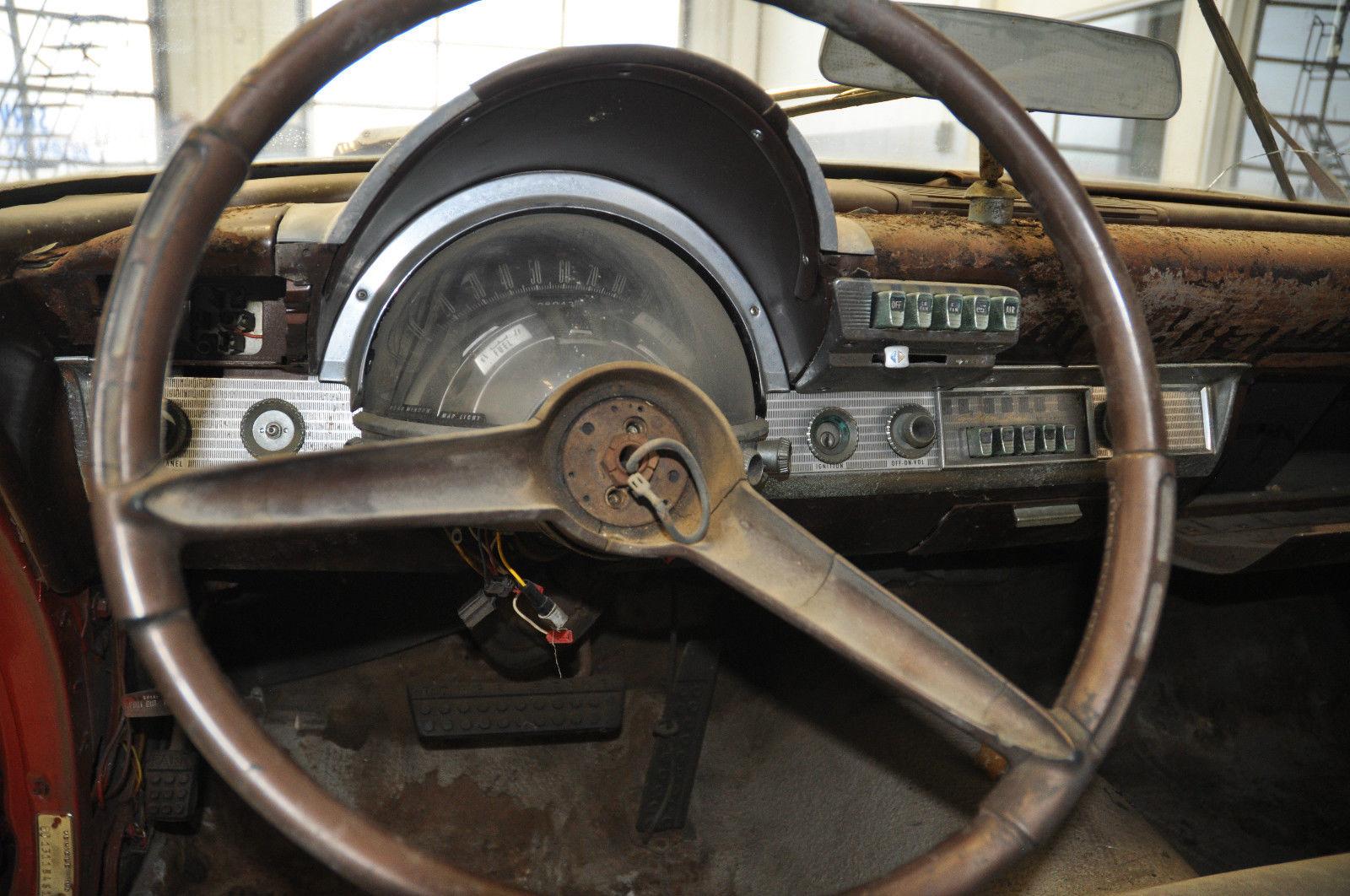 Paul Brown Dodge >> 1961 Chrysler Newport 4 Door Hardtop Wagon