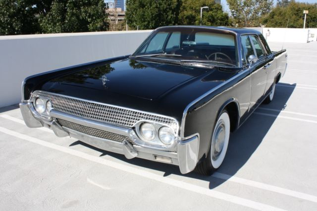 1961 Lincoln Continental Clean Ca Classic Suicide Doors Like 1962