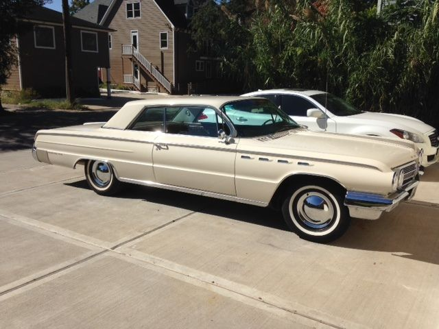 Cars For Sale Austin Tx >> 1962 Buick Electra 225 2-door Hardtop for sale in Houston, Texas, United States