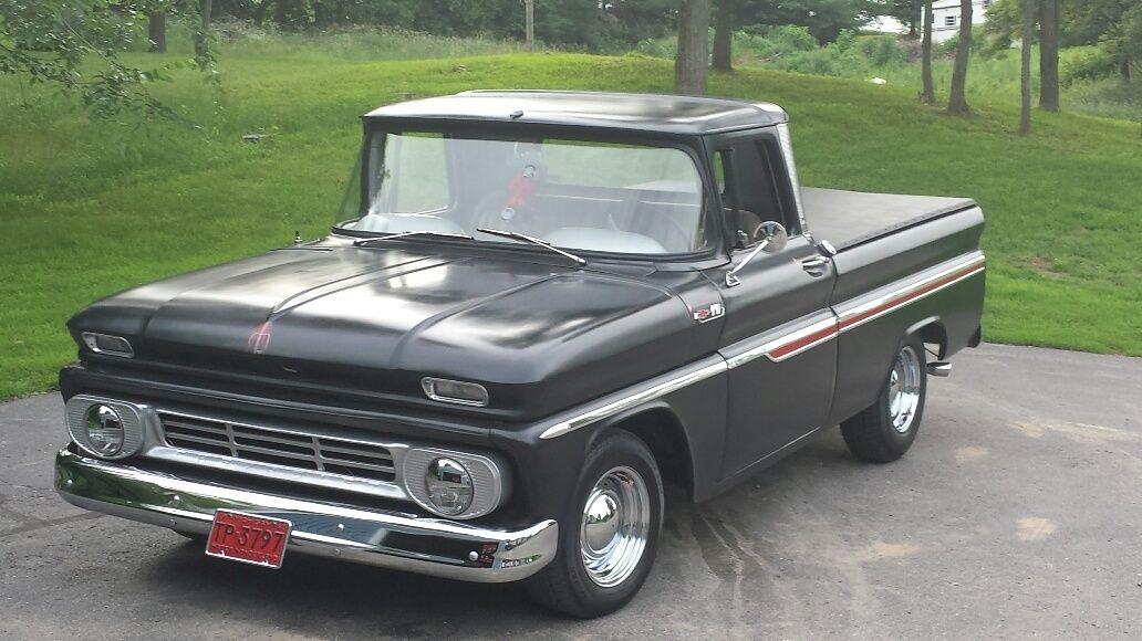 Classic Car Restoration Lowell Michigan