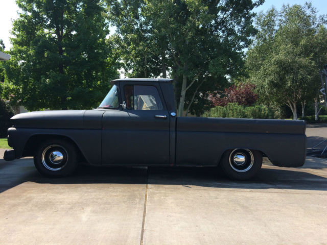 1962 chevy c10 pickup price reduced small block chevy 350 bored 30 over bags for sale in. Black Bedroom Furniture Sets. Home Design Ideas