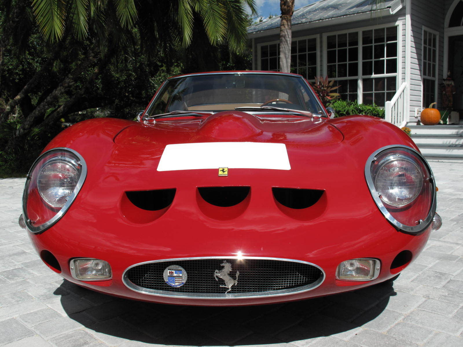 1962 ferrari other 250 gto for sale in sarasota florida united. Cars Review. Best American Auto & Cars Review