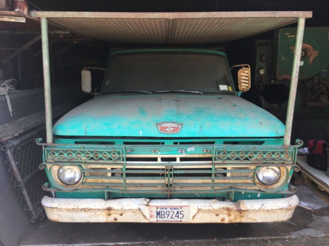 ford f 350 parts or project car 1962 ford f 350 for sale in new. Cars Review. Best American Auto & Cars Review