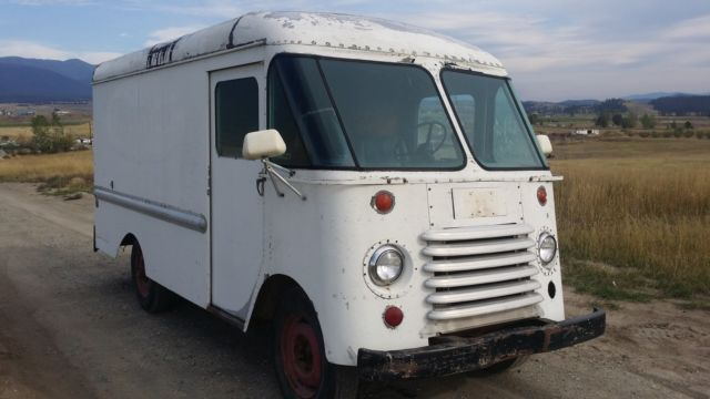 Bread Trucks For Sale Craigslist - 2019-2020 New Upcoming Cars by