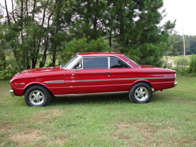 Cars For Sale In Arkansas >> 1963 1/2 Ford Falcon Sprint